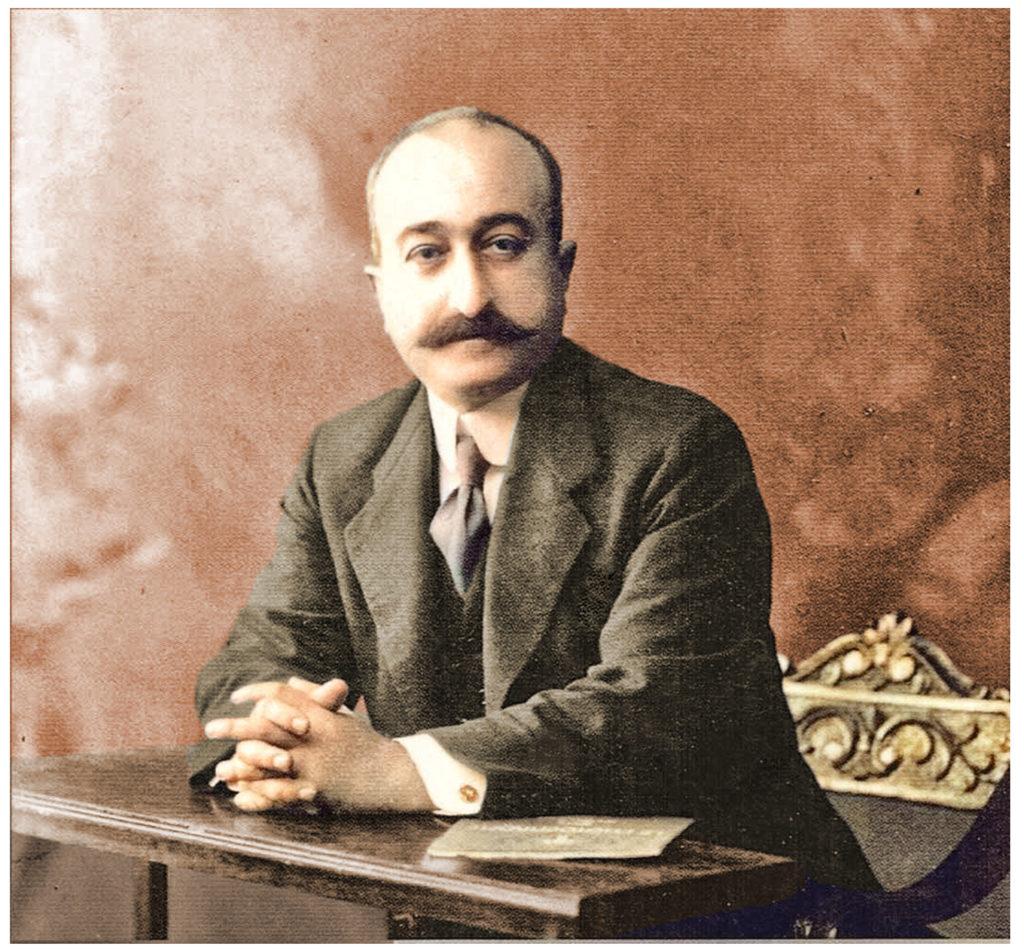 Abdulrahman Bedirxan
