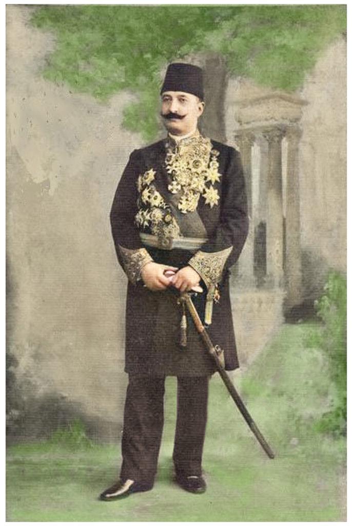 Abdulrazaq Bedirxan