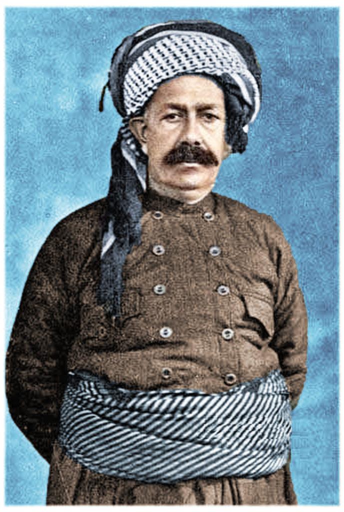 sheix Mahmoud