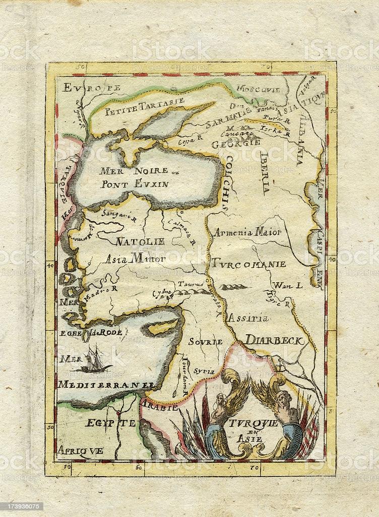 Diyarbakir 1719